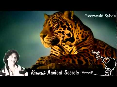 Karunesh Ancient secrets