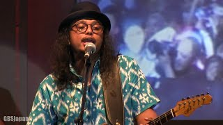 Gugun Blues Shelter - Trampled Rose @ Ramadhan Jazz Festival 2014 [HD]