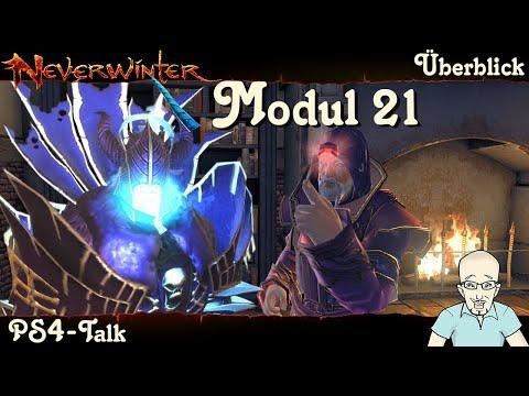 NEVERWINTER: MODUL21 (Mod21)