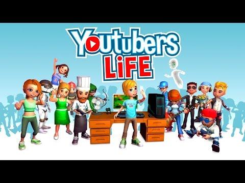 DEN VO MOJOT ZIVOT | Youtubers Life #1