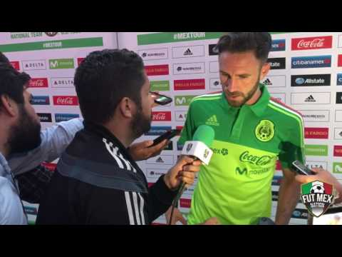 Post-Game Interview: Miguel Layun Speaks After Croatia Match