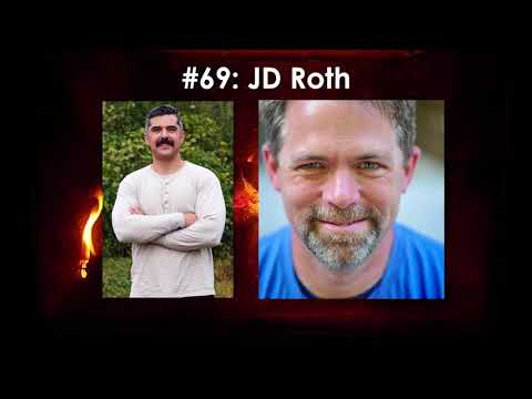 Art of Manliness Podcast 69: Be Your Own CFO with J.D. Roth  The Art of Manliness