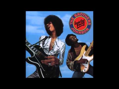 The Brothers Johnson - I'll Be Good To You