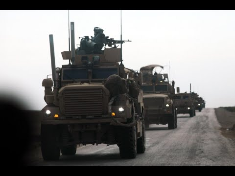 واشنطن تقرر ترك 200 جندي أمريكي لحفظ السلام في سوريا  - نشر قبل 22 دقيقة
