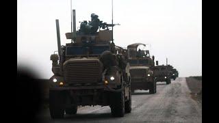 واشنطن تقرر ترك 200 جندي أمريكي لحفظ السلام في سوريا