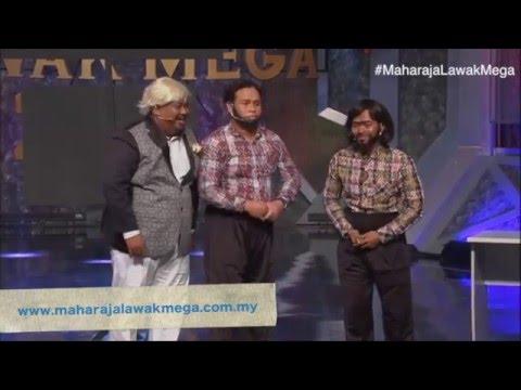 Download Maharaja Lawak Mega 2016 - Minggu 10 (Sorotan)