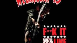 Wednesday 13- Happily Ever Cadaver Lyrics