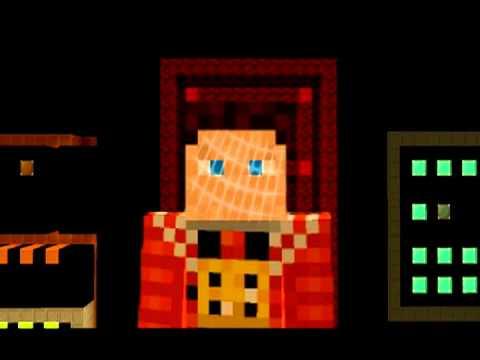 Minecraft: A Space Odyssey