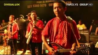 "konser Yusnia zebro ""Racun asmaraa"" - Familys group by DIVISUALPRO live in Cipondoh"