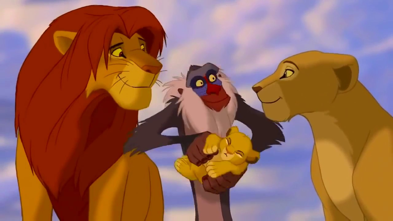 Ver The lion king 2 pelicula completa en español latino Simba's Pride en Español