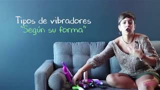 TIPOS DE VIBRADORES - Tamaño, función, materiales...
