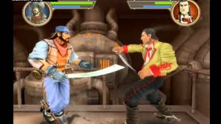 lets play swashbucklers ps2 30