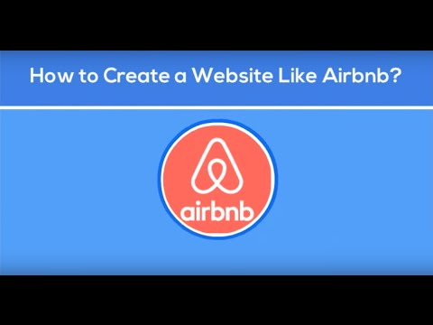 How to Create a Website Like Airbnb? Get a Airbnb Clone Script!