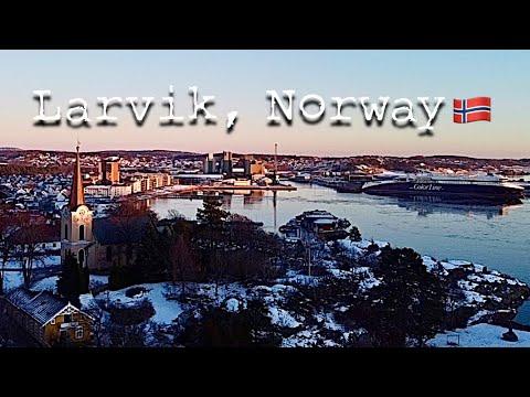 Larvik 🇳🇴 Norge