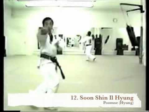Soon Shin Il Hyung