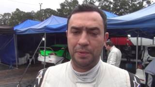 Ricardo Malucelli   Apoio domingo   Rally de Erechim 2017