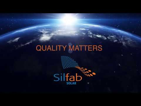 Silfab | Corporate Video 2018