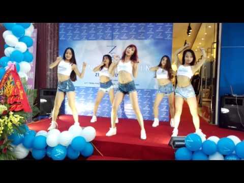 Mi mi mi - QueenBee/ Gia Hân media/ Dựng bài nhảy: Thảo mio