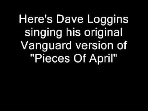 Dave Loggins - Pieces Of April