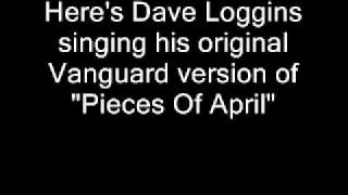 Dave Loggins - Pieces Of April