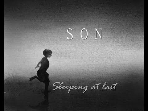 Sleeping at Last - Son (LYRICS video)