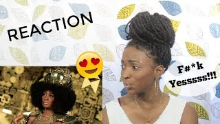 Video Kendrick Lamar, SZA - All The Stars REACTION download MP3, 3GP, MP4, WEBM, AVI, FLV Juli 2018