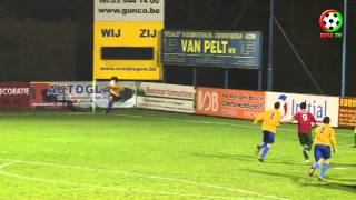 VC Wijnegem - KFCE Zoersel (juniors)