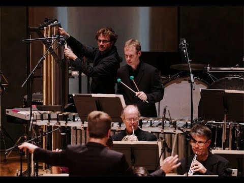 Jonathan Harvey, Bhakti - Ensemble intercontemporain - Duncan Ward