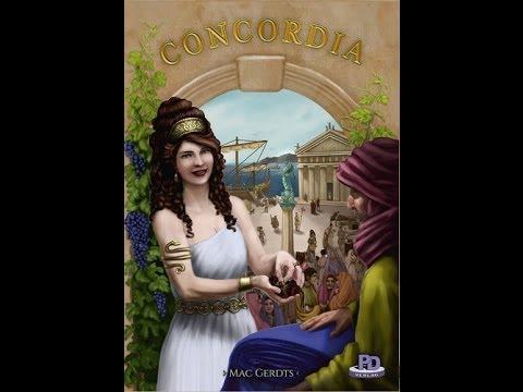 Concordia Review