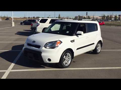2011 Kia Soul Review