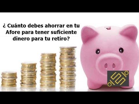 cuÁnto-debes-ahorrar-en-tu-afore-para-tener-suficiente-dinero-para-tu-retiro