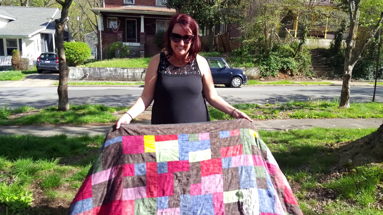 Yellow Brick Road Quilt Pattern Free Amazing Inspiration Design