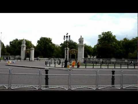 Birmingham Palace London