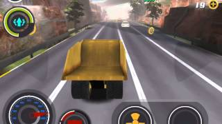 Construction Truck Racing - Drive Real Trucks on a Crazy Race Game Review
