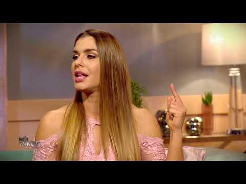 Dér Heni: nincs frusztrációm azért, mert kicsi a mellem - Life TV
