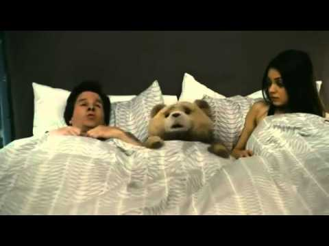 TED Film - Donner Song!_D