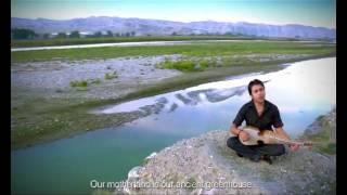 Shafiq Mureed New music video Rabab HD 2012