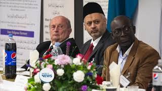 Leicester Interfaith Event