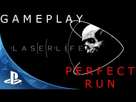 Laserlife: Perfect Run (THIS GAME IS AWESOME) |
