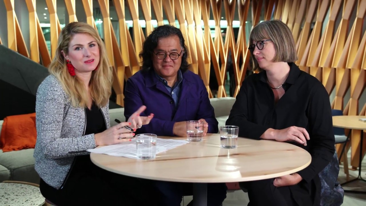 Designers Share Inspirations Behind New Steelcase WorkLife