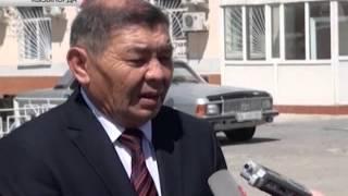 Стали известны причины отравления солдат в Кызылорде(, 2014-04-18T17:25:31.000Z)