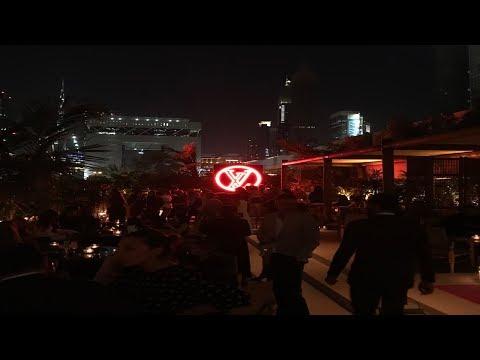 Dubai Vlog: Louis Vuitton Time Capsule Expo