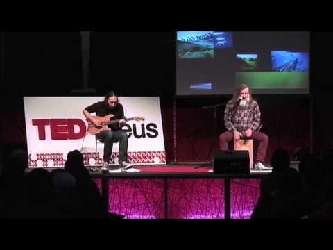 Compartir la creativitat: Joan Reig at TEDxReus
