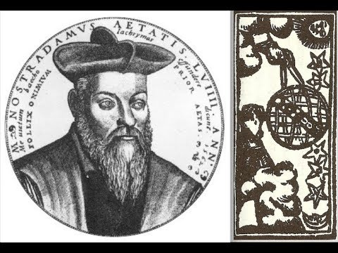 Nostradamus Prophecy, Timeline of the Fall of Man & Latest Events Predicted - John Hogue