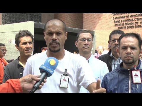 Elecciones Sindicales  del Metro de Caracas 22-02-17