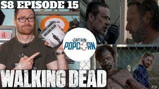 The Walking Dead saison 8 épisode 15 : avis, analyse et concours !