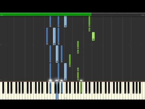 The Lumineers - Cleopatra Piano Tutorial