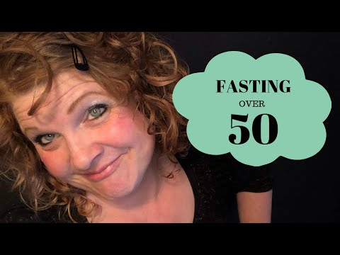 Intermittent Fasting For Women Over 50 - How It All Began