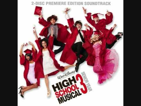 High School Musical 3 - Just Wanna Be With You (Full+ Download)