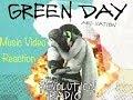 Green Day Revolution Radio Music Video Reaction mp3
